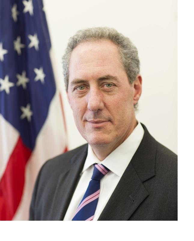 Ambassador Michael Froman